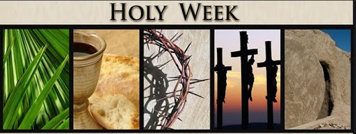 This image has an empty alt attribute; its file name is HolyWeek.jpg
